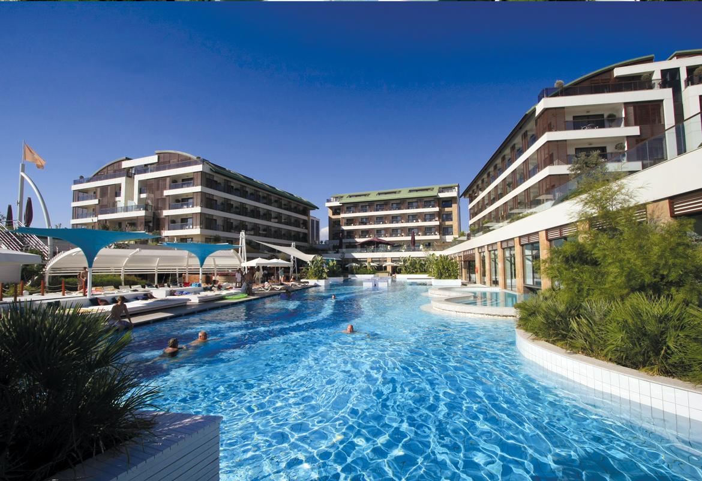 Sensimar Hotel